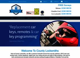 countylocks.com