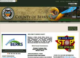 countyofberks.com