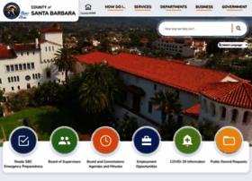 Countyofsb.org