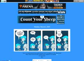 countyoursheep.com