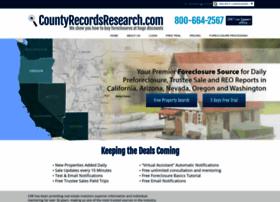 countyrecordsresearch.com