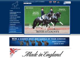 countysaddlery.com