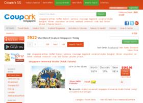 coupark.com