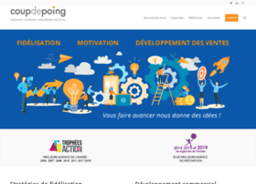 coupdepoing.com