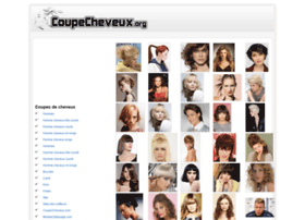 coupe-cheveux.org