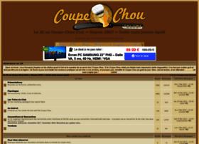 coupechouclub.com