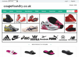 coupefoundry.co.uk
