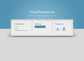 couplepreneurs.net