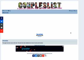 coupleslist.com