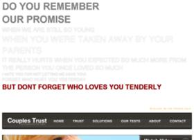 couplestrust.com