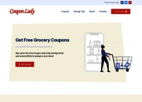 coupon-lady.com