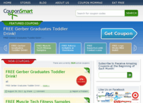 coupon-smart.com