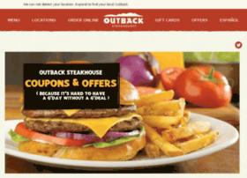 coupon.outback.com