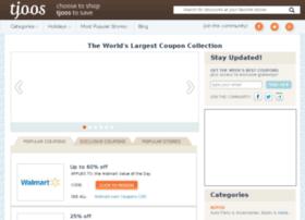 coupon.tjoos.com.au