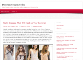 couponandcodes.wordpress.com