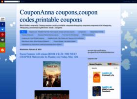 couponanna.com
