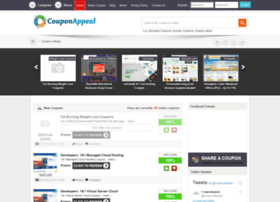 couponappeal.com