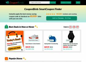 couponbirds.com