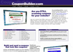 couponbuilder.com
