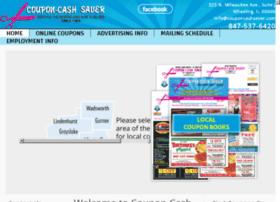 couponcashsaver.com