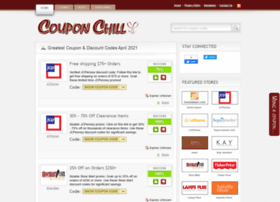 couponchill.com