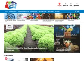 couponclaim.com