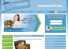 couponcoach.com