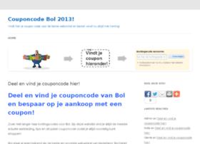 couponcodebol.nl