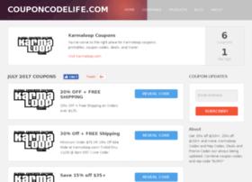 couponcodelife.com