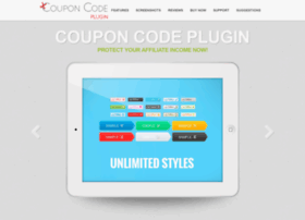 couponcodeplugin.com