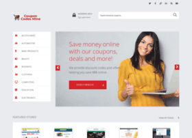 couponcodesmine.com