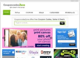 couponcodeszone.com
