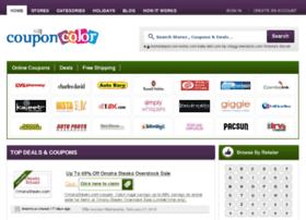 couponcolor.com