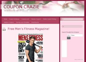 couponcrazie.com
