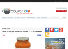 couponcup.net