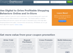 coupondashboard.com