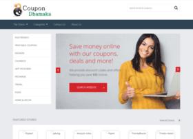coupondhamaka.com