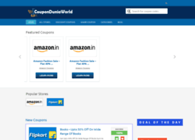 couponduniaworld.com
