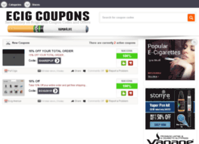 couponecigs.com