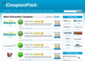 couponfish.co.uk