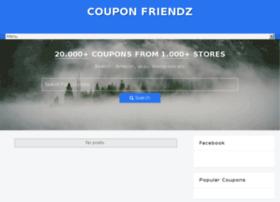 couponfriendz.com
