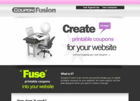 couponfusion.com