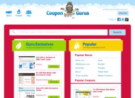 coupongurus.com