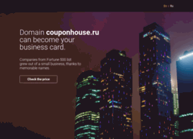 couponhouse.ru