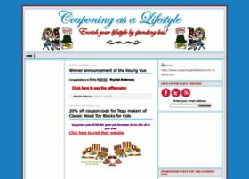 couponingasalifestyle.blogspot.com