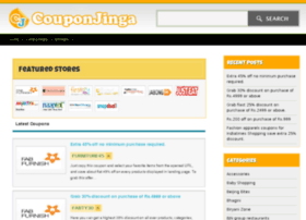 couponjinga.in
