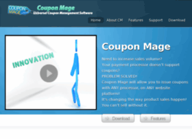 couponmage.com