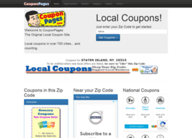 couponpages.com
