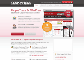 couponpress.com