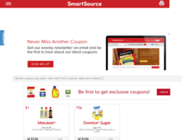 couponprinter.smartsource.com